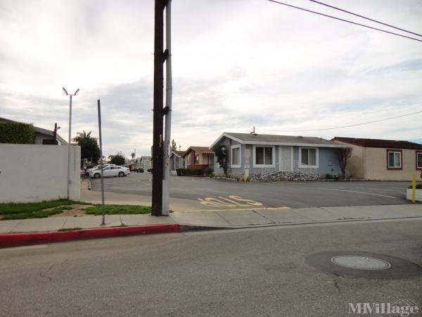 Photo of Costa Mesa Mobile Home Estates, Costa Mesa, CA