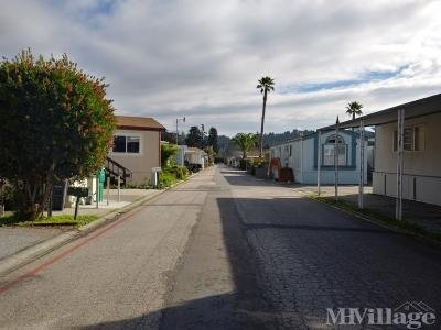 Mobile Home Park in Soquel CA