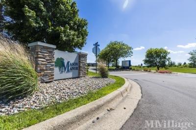 Mobile Home Park in Mason MI
