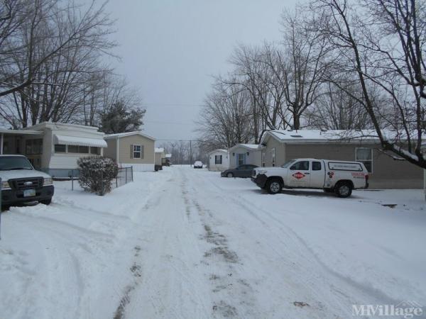 Shepard's Mobile Home Park Mobile Home Park in Reynoldsburg, OH