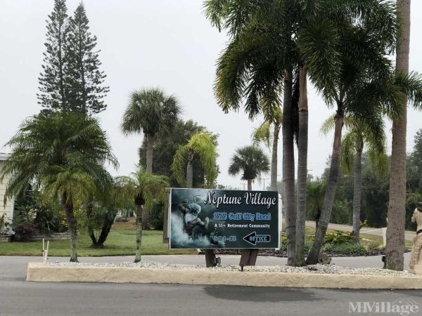 Photo of Neptune Mobile Village, Ruskin, FL