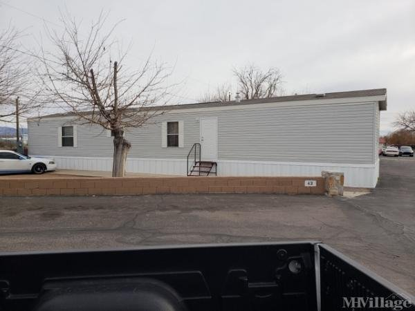 Photo of Alameda Acres Mobile Home Park, Las Cruces, NM