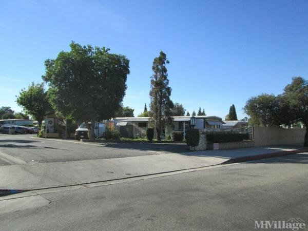 Photo of Mission Mobile Manor, Mission Hills, CA