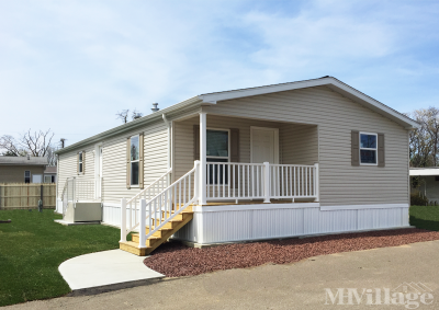 Garden Park Manufactured Home Community