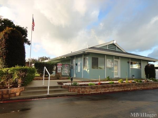 Photo of Royal Western Mobile Home Park, Gardena, CA