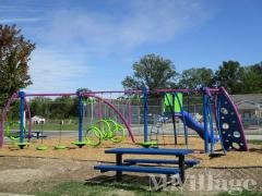 Photo 3 of 10 of park located at 23379 Island Drive New Boston, MI 48164