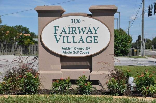 Photo of Fairway Village, Largo, FL