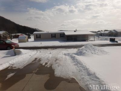 Mobile Home Park in Great Valley NY