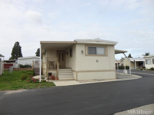 Photo of El Camino 76 Mobile Estates, Oceanside, CA