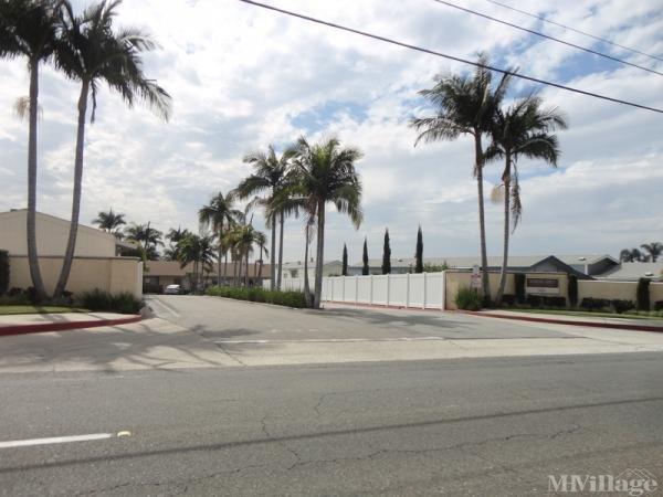 Photo of Rancho Brea Mobile Home Estates, Brea, CA