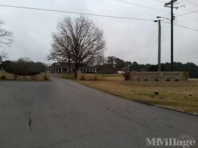 Mobile Home Park in Bracey VA