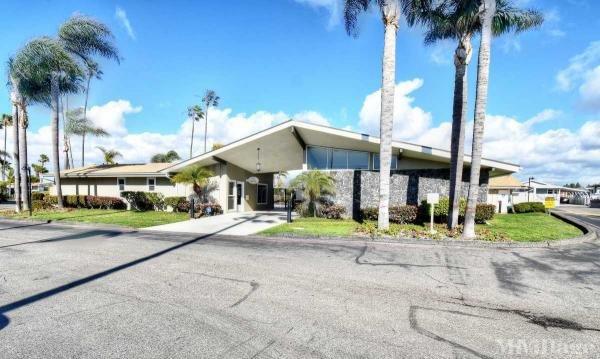 Photo of Lanikai Lane Mobile Home Park, Carlsbad, CA