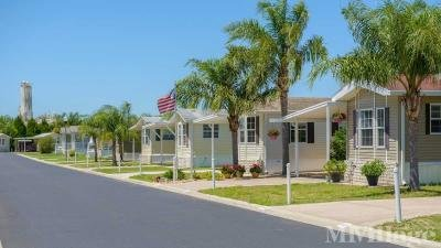 Mobile Home Park in Zephyrhills FL