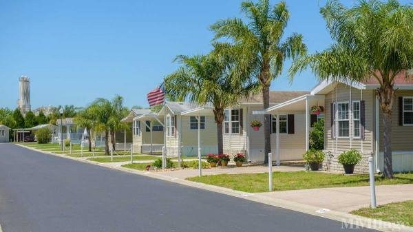 Photo of Majestic Oaks RV Resort, Zephyrhills, FL