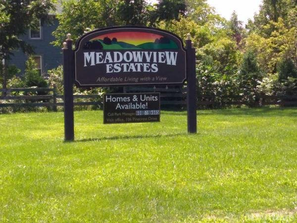Photo of Meadowview Mobile Home Park, Lancaster, WI
