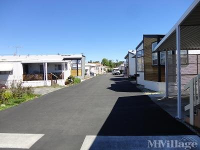 Mobile Home Park in Northridge CA