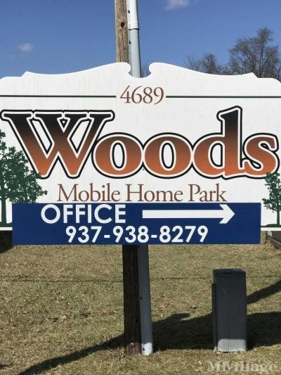 Mobile Home Park in Dayton OH