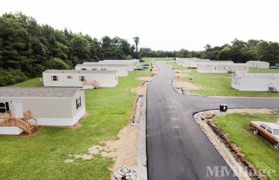 Mobile Home Park in Lumberton NC