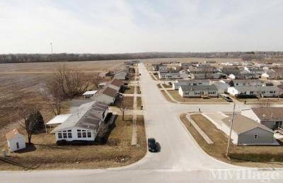 Mobile Home Park in Jacksonville IL