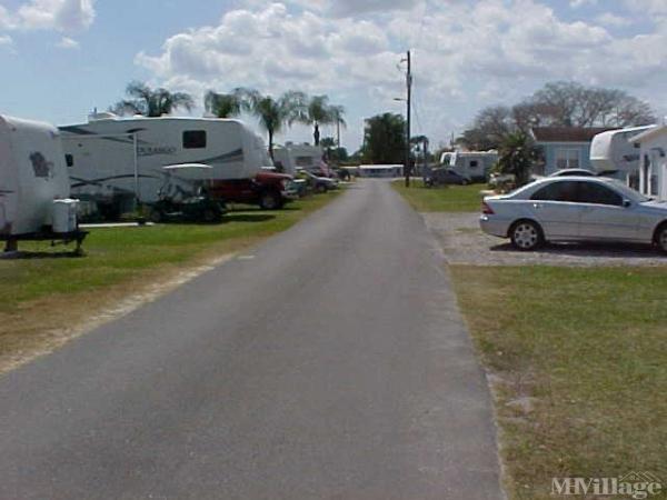 Photo of Lake Toho RV Resort, Saint Cloud FL