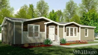 Mobile Home Park in Arden NC