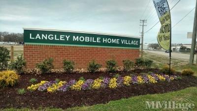 Mobile Home Park in Hampton VA