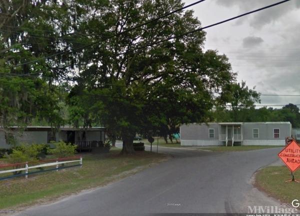 Photo of Garden City Mobile Estates, Garden City, GA