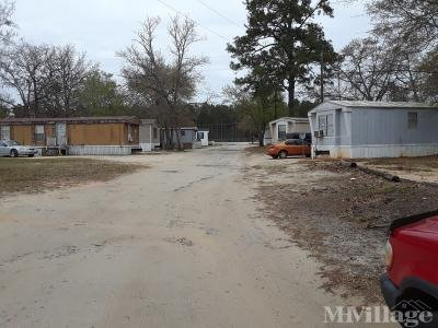 Mobile Home Park in Sumter SC