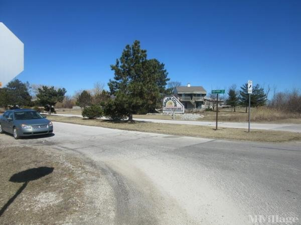 Wild Wings Campground and Marina Mobile Home Park in Oak Harbor, OH