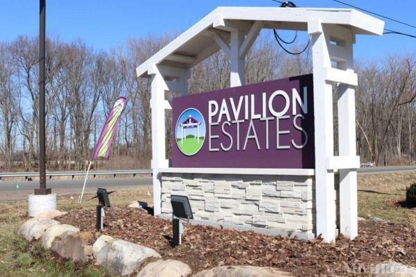 Pavilion Estates MHC