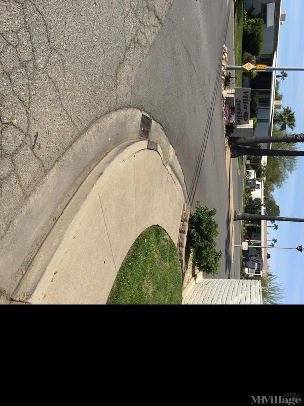 Photo of Villa Seville Mobile Home Park, Olivehurst, CA