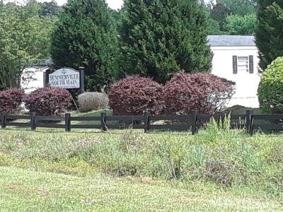 Mobile Home Park in Summerville SC