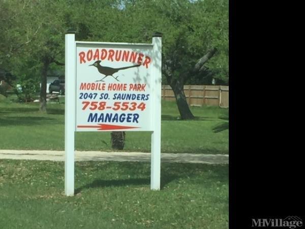 Photo of Road Runner Mobile Home Park, Aransas Pass, TX