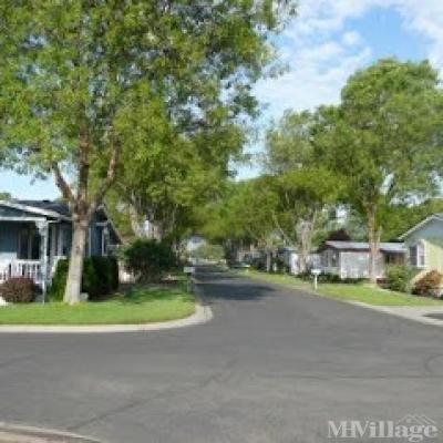 Mobile Home Park in Medford OR