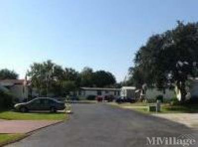 Mobile Home Park in Melbourne FL