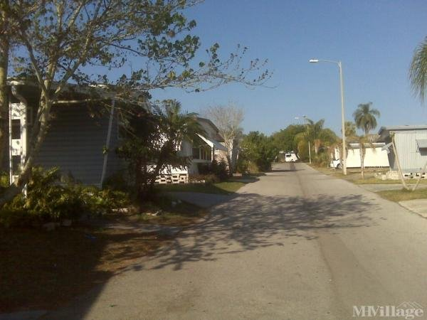 Photo of Capri Mobile Home Park, Clearwater, FL
