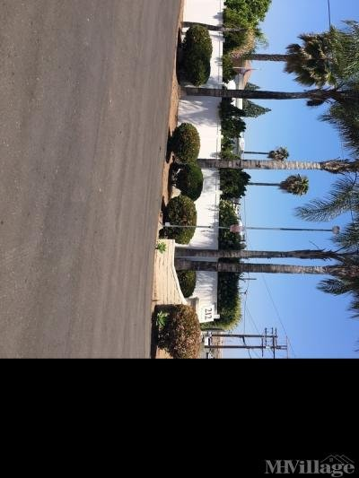 Palms Mobile Homes