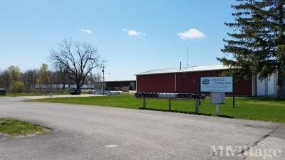 Mobile Home Park in Sturgis MI