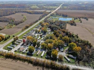 Mobile Home Park in Indianola IA