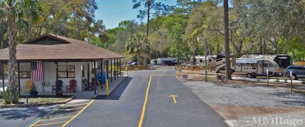 Photo 1 of 2 of park located at 1505 State Road 207 Saint Augustine, FL 32086