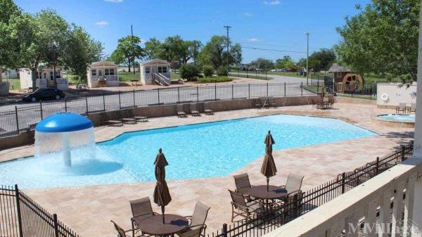 Photo of Hill Country Cottage and RV Resort, New Braunfels, TX