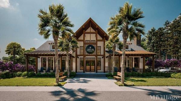 Photo of Carolina Pines RV Resort, Conway, SC
