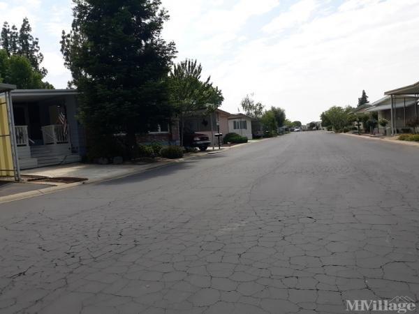 Photo of Vista Del Monte Mobile Home Park, Sanger, CA