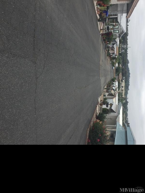 Photo of Grandview Terrace Mobile Estates, Vista, CA