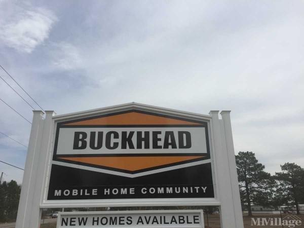 Photo of Buckhead Farm Community, Fayetteville, NC