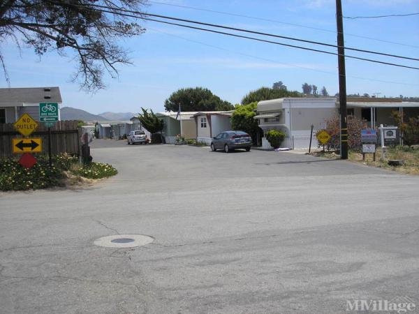 Photo 0 of 2 of park located at 727 S Halcyon Rd Arroyo Grande, CA 93420
