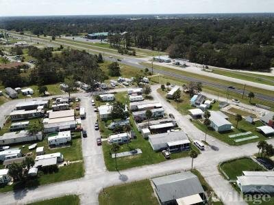 Mobile Home Park in Titusville FL