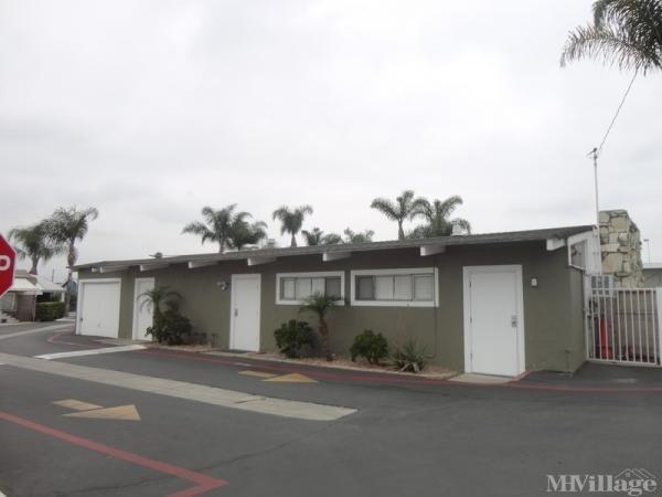 Photo of Mesa Vista MHC, Orange, CA