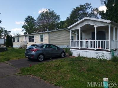 Mobile Home Park in Trevose PA