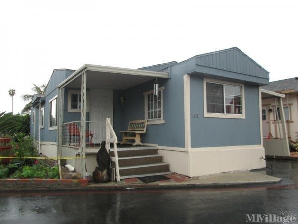Photo of Victorian Mobile Home Park, Ventura, CA